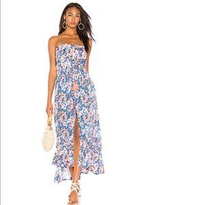 Tiare Hawaii Dress size S/M NWT